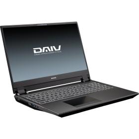 【マウスコンピューター/DAIV】DAIV-NG5810U1-M2SS[クリエイターノートPC]