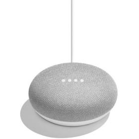 【中古】Google Home Mini チョーク(グーグル ホーム ミニ チョーク)【送料無料※沖縄除く】[在庫品]