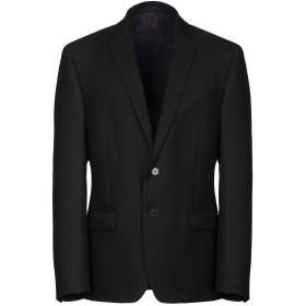 《セール開催中》VERSACE COLLECTION メンズ テーラードジャケット ブラック 52 ウール 100%