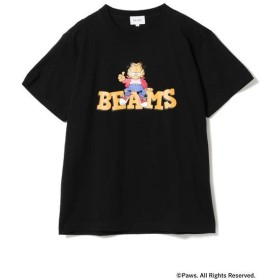 【ビームス メン/BEAMS MEN】 BEAMS / GARFIELD Tシャツ
