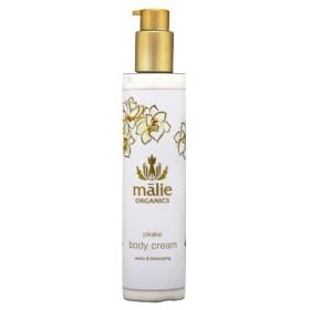 Malie Organics マリエ オーガニクス ボディクリーム ピカケ 222ml
