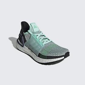 【SALE(三越)】<adidas/アディダス> メンズ/スニーカー UltraBOOST19 ice mint/i【三越・伊勢丹/公式】