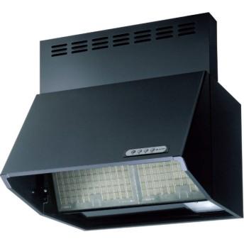 BDE-3HL-AP601 レンジフード BDRシリーズ ブラック [60cm]