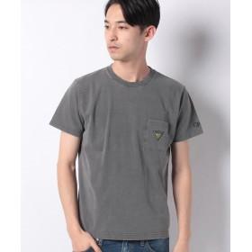 オーシャンパシフィック メンズ Tシャツ メンズ ブラック M 【Ocean Pacific】