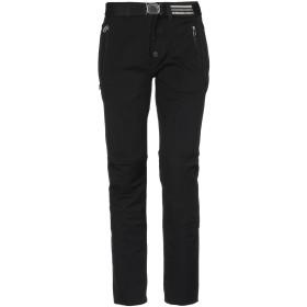 《セール開催中》HIGH by CLAIRE CAMPBELL レディース パンツ ブラック 44 ナイロン 93% / ポリウレタン 7%