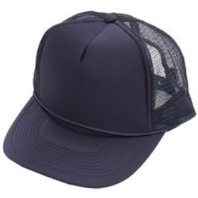 【Super Sports XEBIO & mall店:帽子】オット- ソリッドメッシュキャップ OT-H0467 NY