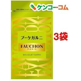 フォション 袋入り ブーケガルニ ( 4袋入3袋セット )/ FAUCHON(フォション)