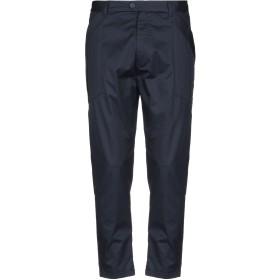 《期間限定セール開催中!》BICOLORE メンズ パンツ ダークブルー 48 コットン 98% / ポリウレタン 2%