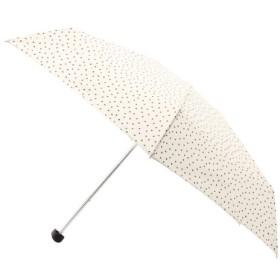 [マルイ] ドット折り畳み傘/インディヴィ(INDIVI)