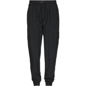 《送料無料》JORDAN メンズ パンツ ブラック L ナイロン 100%