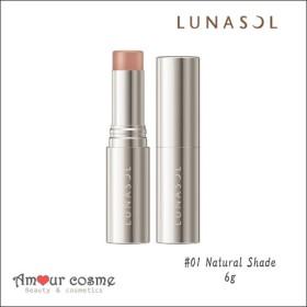 LUNASOL/ルナソル コントゥアリングスティック #01 Natural Shade 6g (4973167286432)