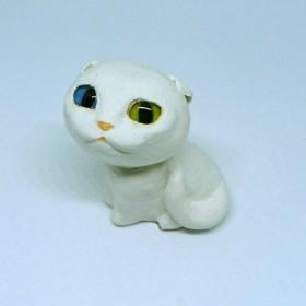 猫のアロマストーン