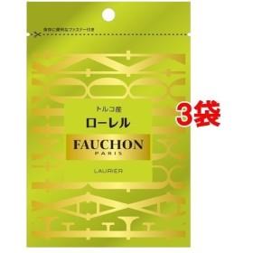 フォション 袋入り ローレル ( 4g3袋セット )/ FAUCHON(フォション)