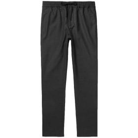《セール開催中》J.CREW メンズ パンツ 鉛色 31W-32L ウール 98% / ポリウレタン 2%
