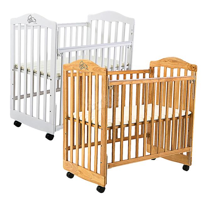 L.A.Baby Montwell 蒙特維爾美夢熊小床嬰兒床