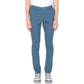 《期間限定セール開催中!》DIMATTIA メンズ パンツ ブルーグレー 44 コットン 97% / ポリウレタン 3%