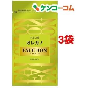 フォション 袋入り オレガノ ( 6g3袋セット )/ FAUCHON(フォション)