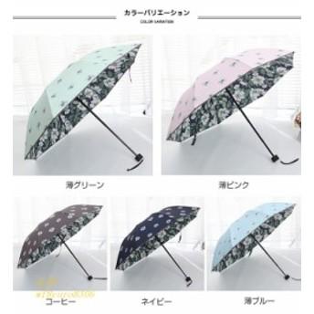 日傘 折りたたみ 日傘 遮光効果 紫外線 UV 晴雨兼用傘 遮光 傘大きい 丈夫 遮熱 対策 軽量 傘 レディース 夏新作 傘