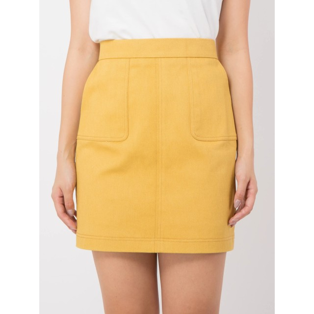 ロングスカート - CECIL McBEE ストレッチタイトミニスカート