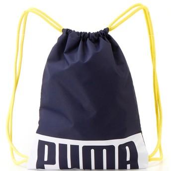 PUMA プーマ プーマデッキジムサック 074961
