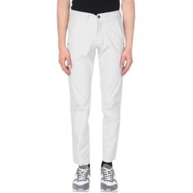 《期間限定セール開催中!》LIU JO MAN メンズ パンツ サンド 42 コットン 97% / ポリウレタン 3%