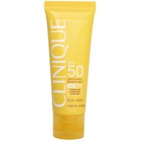 クリニーク CLINIQUE SPF50 フェース クリーム SPF 50/PA+++ 50mL サンケア・UV日焼け止め
