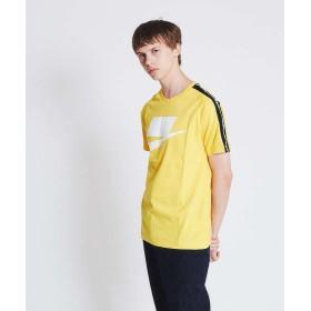 【30%OFF】 アバハウス NSW2 半袖Tシャツ メンズ イエロー 2 【ABAHOUSE】 【セール開催中】