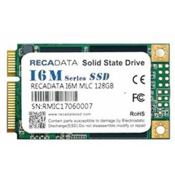 RECADATA mSATA III 128G MLC 内蔵ソリッドステートドライブSSDハードディスク