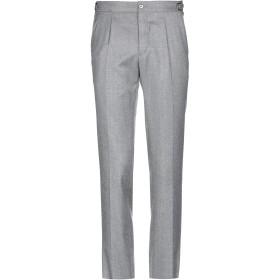 《セール開催中》GTA IL PANTALONE メンズ パンツ グレー 48 ウール 100%