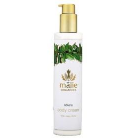 Malie Organics マリエ オーガニクス ボディクリーム コケエ 222ml