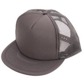 【Super Sports XEBIO & mall店:帽子】オット- フラットバイザーメッシュ OT-H1037 CG