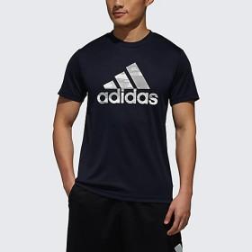 【SALE(三越)】<adidas/アディダス> メンズ/MH BOS CLIMALITE グラフィック Tシャツ レジェンドインク【三越・伊勢丹/公式】