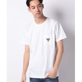 オーシャンパシフィック メンズ Tシャツ メンズ ホワイト L 【Ocean Pacific】