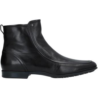 《セール開催中》ALDO BRU メンズ ショートブーツ ブラック 42 革