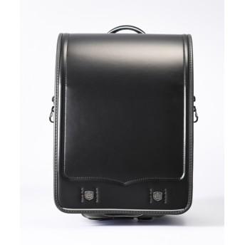 阪急オリジナルランドセル(ランドセル) オーロラクラシック RH-6718TF2 ブラック×ブラック F