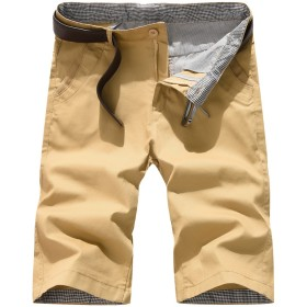 メンズ ショートパンツ カジュアルパンツ 薄い 大きいサイズ 流行 ゆったり お兄系 19mqo042