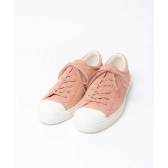 【30%OFF】 アバハウス ALLSTAR COUPE SUEDE メンズ ピンク 9 【ABAHOUSE】 【セール開催中】