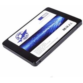 Dogfish SSD 480GB SATA3 内蔵SSD 2.5インチ 7MM Height ノートブック PC Ha・・・