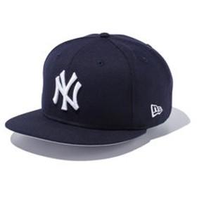 【Super Sports XEBIO & mall店:帽子】9FIFTY ニューヨーク・ヤンキース ネイビーxホワイト 11308467 メンズ 帽子 キャップ