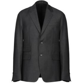 《期間限定セール開催中!》MAURO GRIFONI メンズ テーラードジャケット スチールグレー 50 ウール 100%