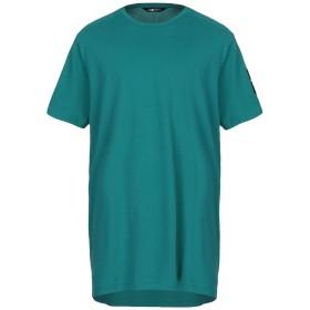 《期間限定セール開催中!》THE NORTH FACE メンズ T シャツ グリーン S コットン 100%