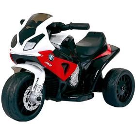 SIS JT5188-RD レッド [電動乗用バイク BMW ( BMW S1000 RR ) 公式ライセンス] ラジコン