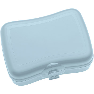 KOZIOL 素面午餐盒(藍)