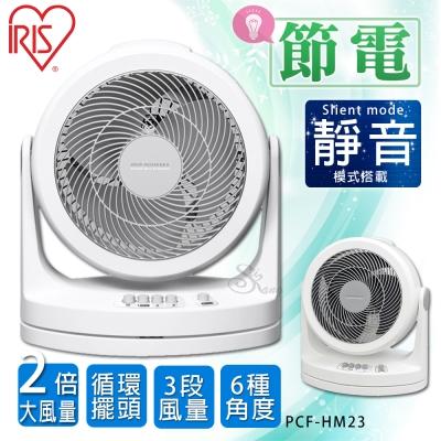 日本 IRIS 空氣循環扇 HM23