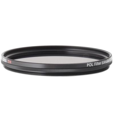 蔡司 Zeiss T* POL (circular) 偏光鏡 / 58mm