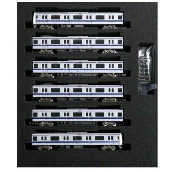 30805 西武6000系アルミ車(6156編成・機器更新車)基本6両編成セット(動力付き)