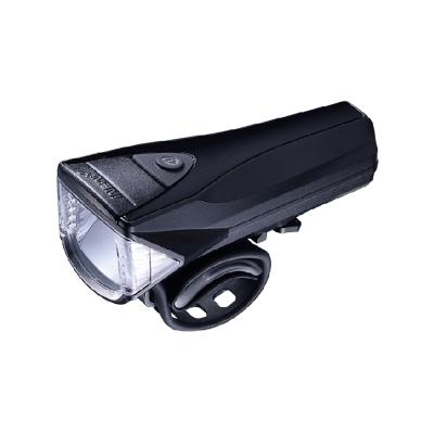 INFINI SATURN I-330P 反射光USB充電式前燈 黑色