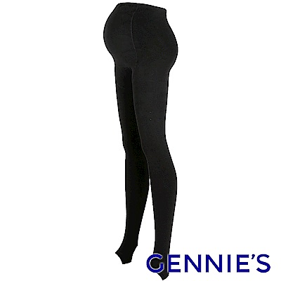 Gennies奇妮-可調式厚棉踩腳褲(HB47)