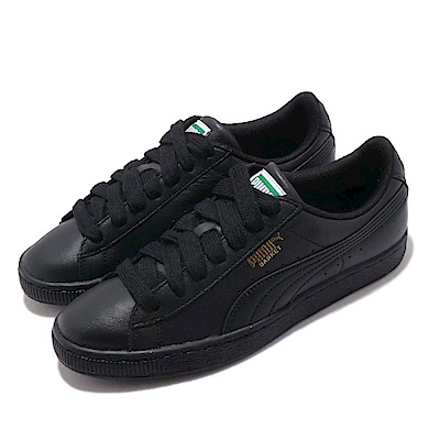Puma 休閒鞋 Basket Classic 運動 男女鞋