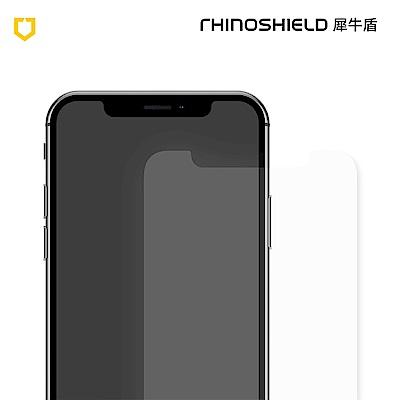 犀牛盾iPhone Xs Max 耐衝擊保護貼